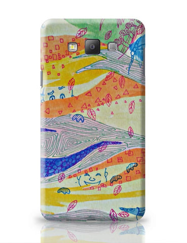 Woods Samsung Galaxy A7 Covers Cases Online India