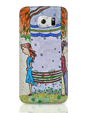 We Are Not Alone Samsung Galaxy S6 Covers Cases Online India
