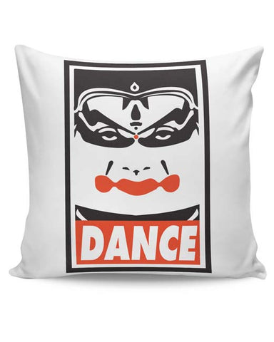 PosterGuy | Bharatanatyam Dance Cushion Cover Online India