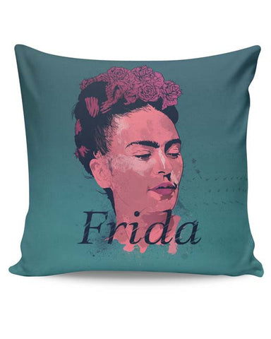 PosterGuy | Frida Cushion Cover Online India