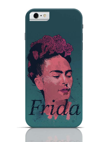 iPhone 6/6S Covers & Cases | Frida iPhone 6 / 6S Case Cover Online India