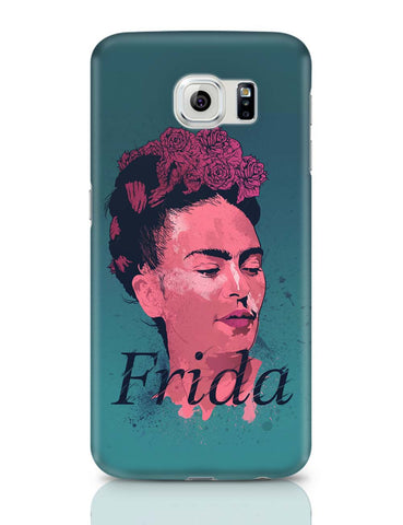 Samsung Galaxy S6 Covers | Frida Samsung Galaxy S6 Case Covers Online India