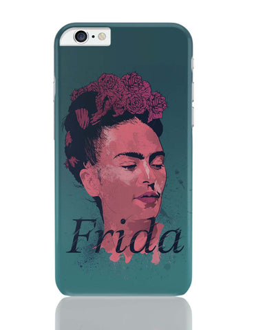 iPhone 6 Plus/iPhone 6S Plus Covers | Frida iPhone 6 Plus / 6S Plus Covers Online India