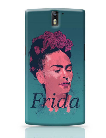 OnePlus One Covers | Frida OnePlus One Case Cover Online India