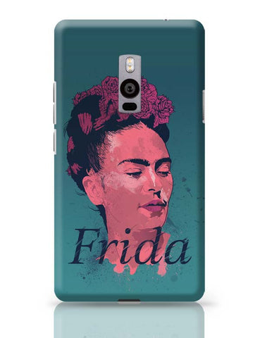 OnePlus Two Covers | Frida OnePlus Two Case Cover Online India
