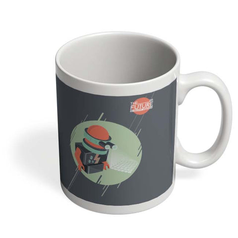 Coffee Mugs Online | Future Coffee Mug Online India