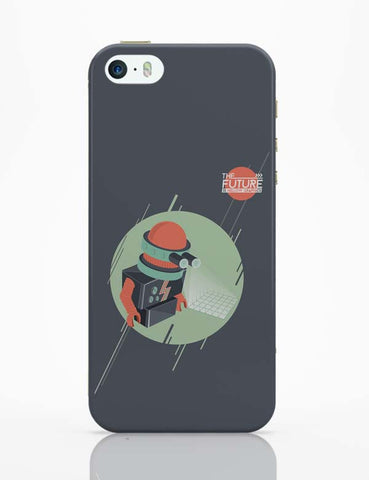 iPhone 5 / 5S Cases & Covers | Future iPhone 5 / 5S Case Cover Online India