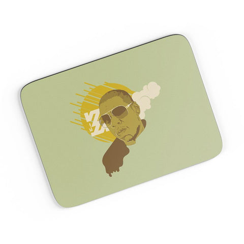 Jay Z A4 Mousepad Online India