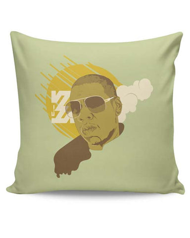 PosterGuy | Jay Z Cushion Cover Online India