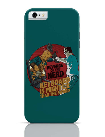 iPhone 6/6S Covers & Cases | Revenge Of The Nerd iPhone 6 / 6S Case Cover Online India