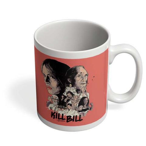 Coffee Mugs Online | Kill Bill Coffee Mug Online India