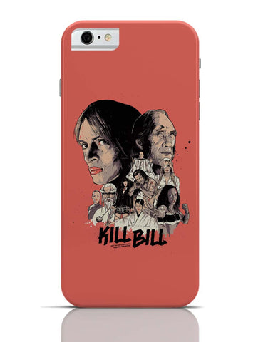 iPhone 6/6S Covers & Cases | Kill Bill iPhone 6 / 6S Case Cover Online India