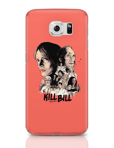 Samsung Galaxy S6 Covers | Kill Bill Samsung Galaxy S6 Case Covers Online India