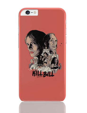 iPhone 6 Plus/iPhone 6S Plus Covers | Kill Bill iPhone 6 Plus / 6S Plus Covers Online India