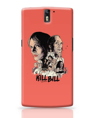 OnePlus One Covers | Kill Bill OnePlus One Case Cover Online India