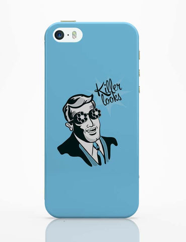 iPhone 5 / 5S Cases & Covers | Killer Looks iPhone 5 / 5S Case Cover Online India