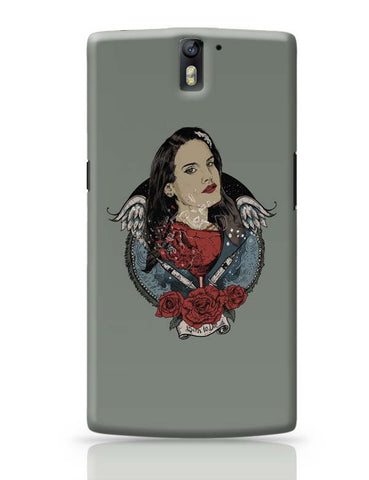 OnePlus One Covers | Lana Del Ray Born Ti Die OnePlus One Case Cover Online India