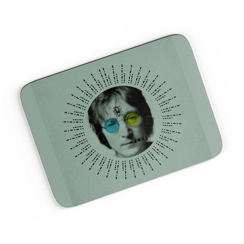 John Lennon Peace A4 Mousepad Online India