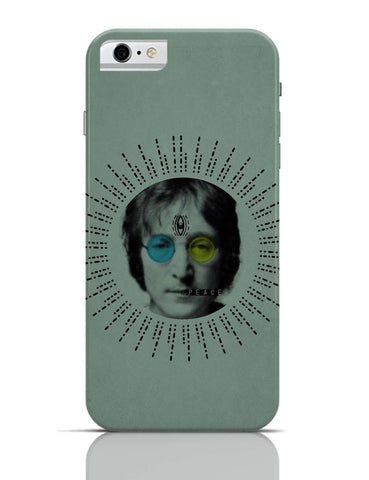 iPhone 6/6S Covers & Cases | John Lennon Peace iPhone 6 / 6S Case Cover Online India