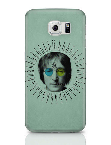 Samsung Galaxy S6 Covers | John Lennon Peace Samsung Galaxy S6 Case Covers Online India