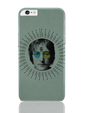 iPhone 6 Plus/iPhone 6S Plus Covers | John Lennon Peace iPhone 6 Plus / 6S Plus Covers Online India