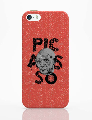 iPhone 5 / 5S Cases & Covers | Picasso iPhone 5 / 5S Case Cover Online India