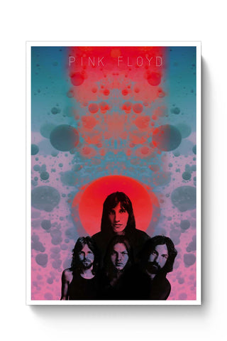 Posters Online | Pink Floyd Poster Online India | Designed by: RJ Artworks
