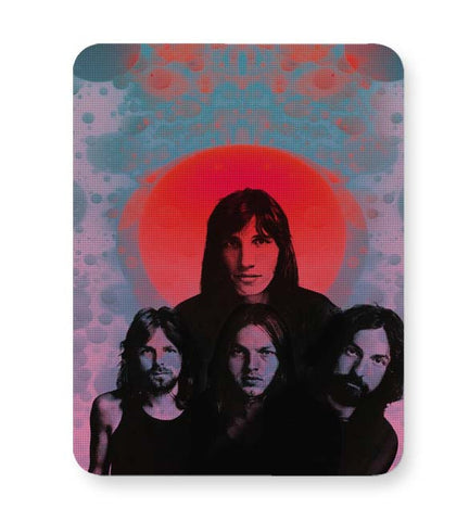 Buy Mousepads Online India | Pink Floyd Mouse Pad Online India