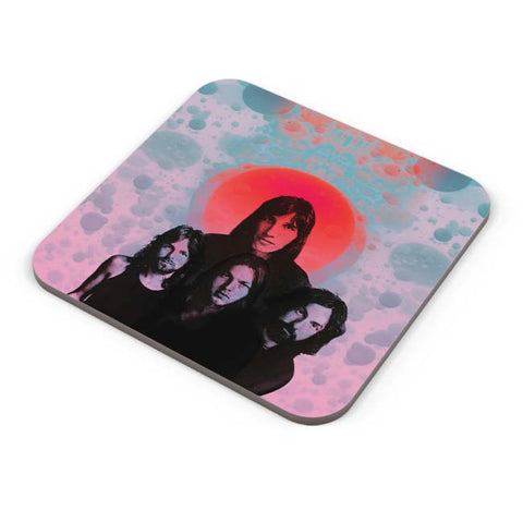 Buy Coasters Online | Pink Floyd Coasters Online India | PosterGuy.in