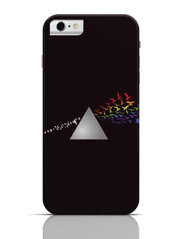 iPhone 6/6S Covers & Cases | Prism From The Dark Side Of The Moon iPhone 6 / 6S Case Cover Online India