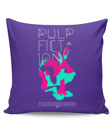 PosterGuy | Pulp Fiction Cushion Cover Online India