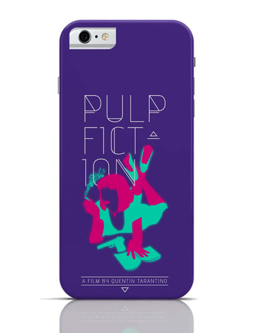 iPhone 6/6S Covers & Cases | Pulp Fiction iPhone 6 / 6S Case Cover Online India