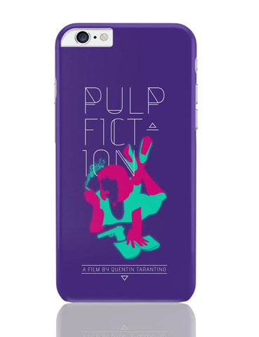 iPhone 6 Plus/iPhone 6S Plus Covers | Pulp Fiction iPhone 6 Plus / 6S Plus Covers Online India