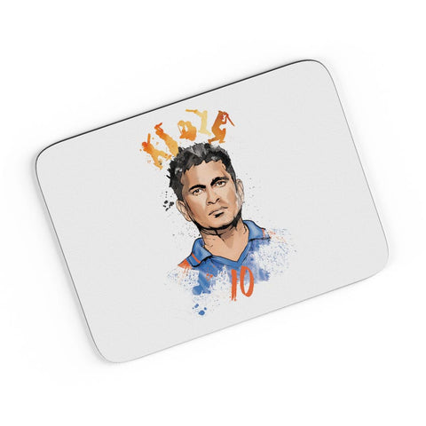 Sachin Tendulkar No. 10 A4 Mousepad Online India