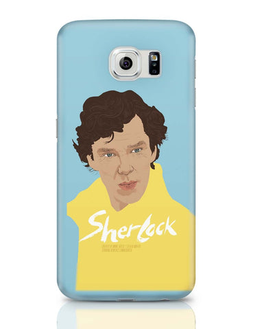 Samsung Galaxy S6 Covers | Sherlock Samsung Galaxy S6 Case Covers Online India