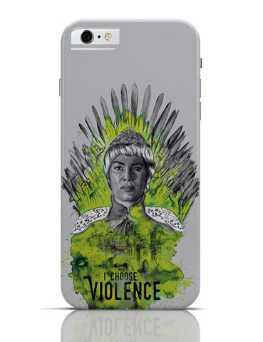 Cersei Lannister iPhone 6 / 6S Covers Cases