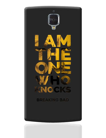 Breaking Bad OnePlus 3 Cover Online India