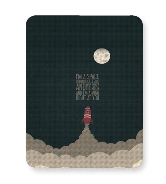Eminem Space Bound Mousepad Online India