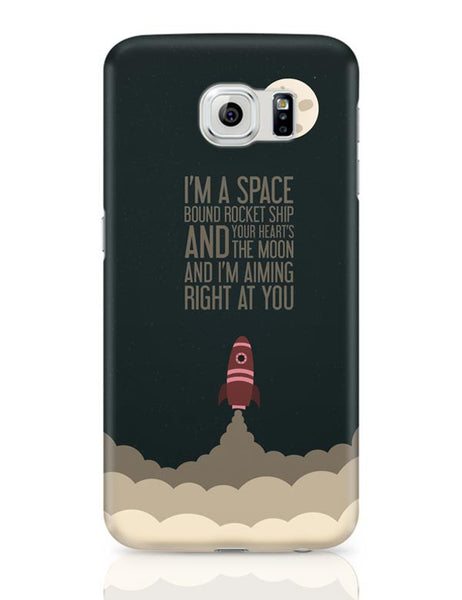 Eminem Space Bound Samsung Galaxy S6 Covers Cases Online India