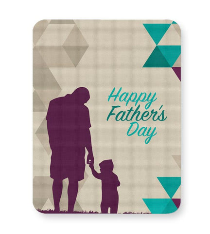 Father'S Day Mousepad Online India