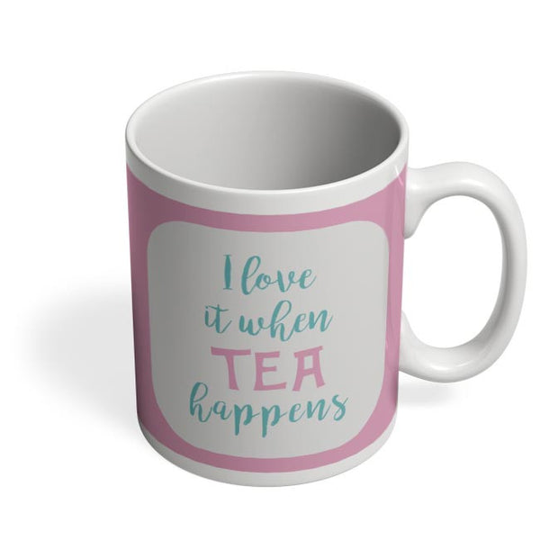 Coffee/Tea Love Coffee Mug Online India