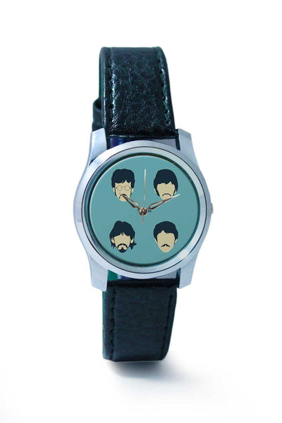Women Wrist Watch India | The Beatles Wrist Watch Online India