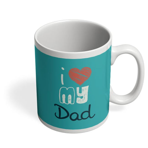 Father's Day Gift Coffee Mug Online India