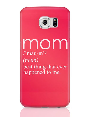 Samsung Galaxy S6 Covers | Mom In The Dictionary Samsung Galaxy S6 Case Covers Online India