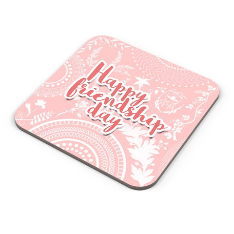 Friendship Day Special Coaster Online India