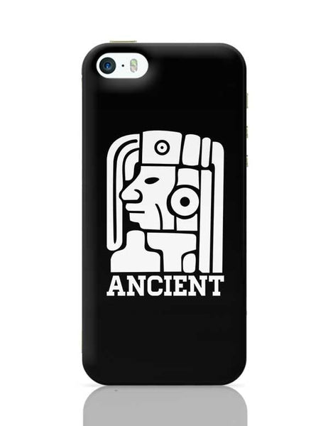 Ancient iPhone 5/5S Covers Cases Online India