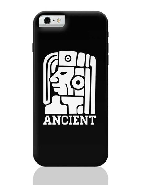 Ancient iPhone 6 / 6S Covers Cases