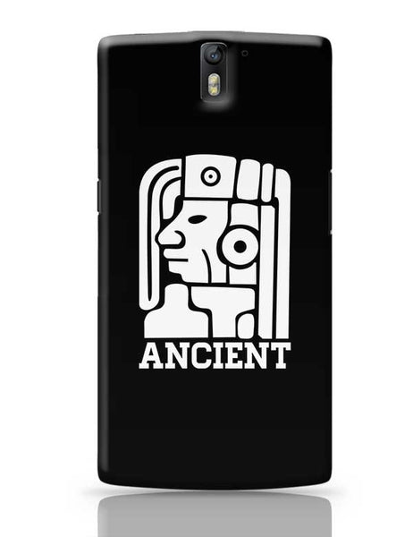 Ancient OnePlus One Covers Cases Online India