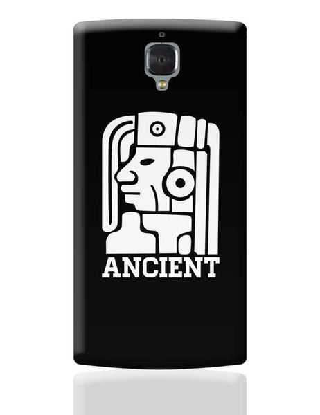 Ancient OnePlus 3 Covers Cases Online India