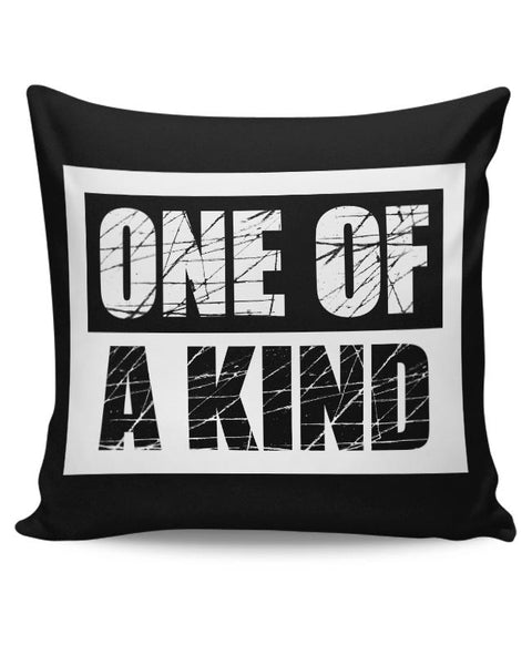 One of a kind Cushion Cover Online India